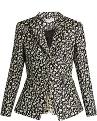 Parthia floral jacquard jacket medium 3649031