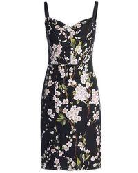 e9afe05e Women's Black Bodycon Dresses by Dolce & Gabbana | Women's Fashion ...