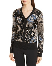 Tory Burch Giselle Cardigan