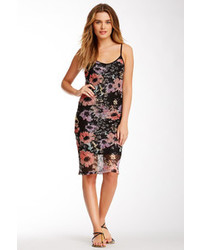 Hip lace midi dress medium 103032