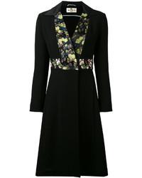 Etro Floral Coat