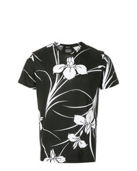 N°21 N21 Floral Print T Shirt