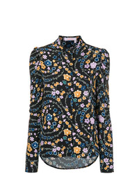 See by Chloe See By Chlo Floral Print Shirt