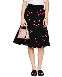 Kate Spade Falling Florals Skirt