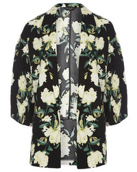 dd4829f4c Women's Black Floral Kimonos by Dorothy Perkins | Women's Fashion ...