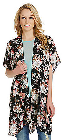 RD Style Floral Print Kimono Cardigan | Where to buy & how to wear