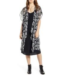Treasure & Bond Kimono Vest