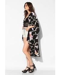 Urban Outfitters Flynn Skye Stevie Kimono Jacket
