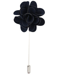 Original Penguin Floral Lapel Pin