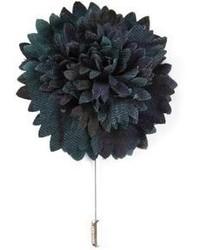 Lanvin Flower Pin