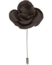 Lanvin Flower Boutonniere