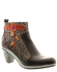 Parfum casual ankle boot medium 75043