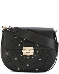 Club floral saddle bag medium 4015636