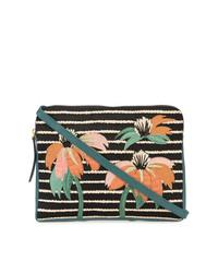 Lizzie Fortunato Jewels Floral Shoulder Bag