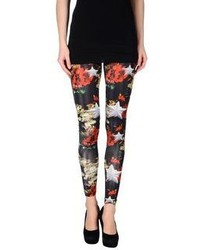 Philipp Plein Couture Leggings