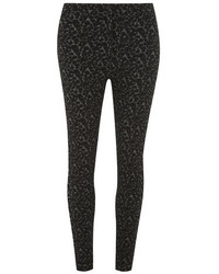 Dorothy Perkins Floral Button Treggings