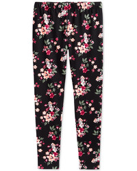 Epic Threads Girls Floral Print Leggings Only At Macys