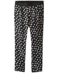 Dolce & Gabbana Kids City Floral Leggings
