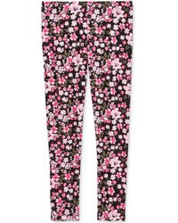 Epic Threads Mix And Match Little Girls Floral Print Leggings Only At Macys