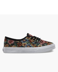 Tapestry floral authentic shoes medium 129565
