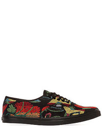 6a1330e830 Vans Floral Authentic Lo Pro Shoes Out of stock · Vans The Authentic Lo Pro  Sneaker In Tapestry Floral