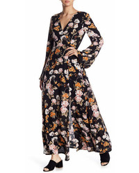 Abound Floral Maxi Dress