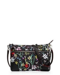MZ Wallace Medium Crosby Crossbody Bag