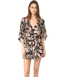 Emile everly floral romper medium 1251213