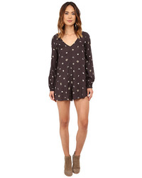 Billabong Secret Moons Romper