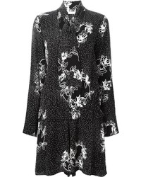 See by Chloe See By Chlo Floral Print Playsuit