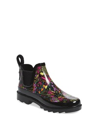 Sakroots Rhyme Waterproof Rain Boot
