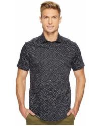 Robert Graham Modern Americana Miki Short Sleeve Woven Shirt