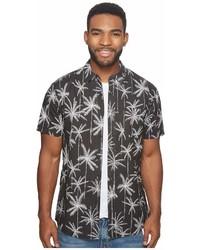 Rip Curl Palm Trip Short Sleeve Shirt Clothing