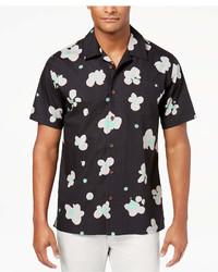 Quiksilver Waterfloral Printed Shirt