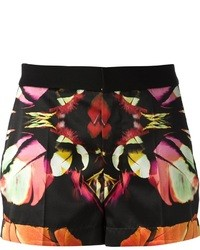 Barbara Bui Printed Shorts