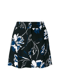 Michael Kors Collection Floral Print Shorts