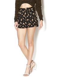 Tresics Floral Shorts