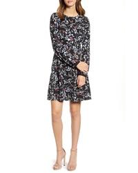 Vero Moda Floral Print Dress
