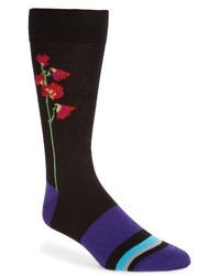 Paul Smith Mainline Floral Socks