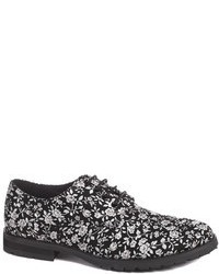 Asos derby shoes with floral print medium 64926