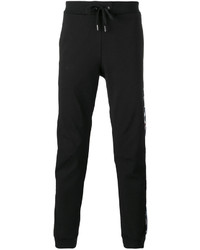 Versace Jeans Floral Side Track Trousers