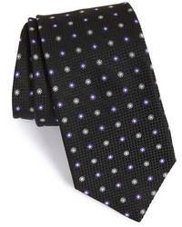 John W. Nordstrom Generation Floral Tie