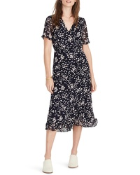 Madewell Ruffle Edge Dress