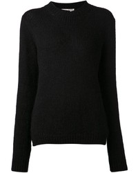 Each x other angora sweater medium 120605