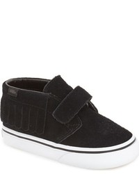 Vans Infant Fringe Trim Chukka Boot