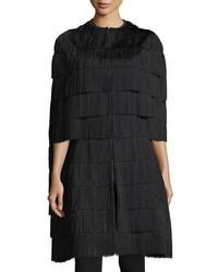 Meina cape coat allover tier medium 4983645