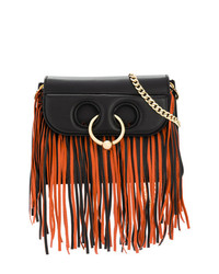 JW Anderson Fringed Shoulder Bag
