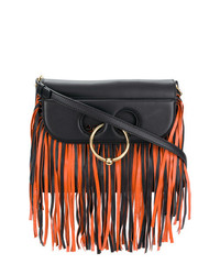 JW Anderson Pierce Fringe Bag