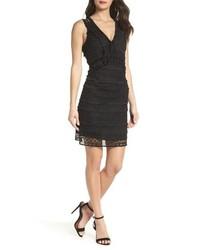 Sam Edelman Lace Sheath Dress