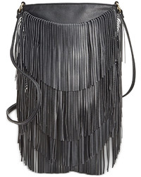 INC International Concepts Fringe Crossbody Only At Macys